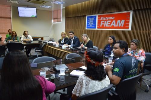 Conselho Estadual de Saúde realiza primeira reunião deliberativa do ano, após eleições suplementares