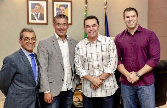 Deputados se mobilizam pela criação do Ministério da Amazônia