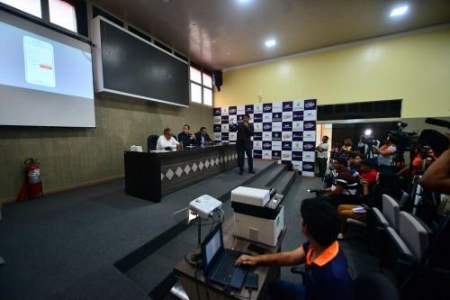 Proprietários de veículos no Amazonas podem imprimir o CRLV na própria casa