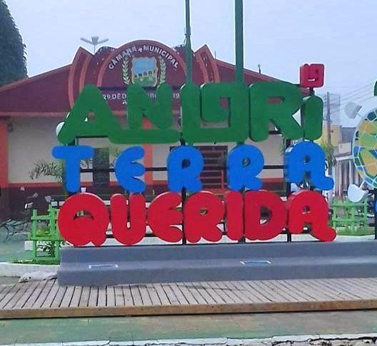 MPE barra promoção pessoal do prefeito em carnaval de Anori