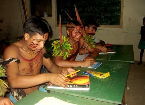 Secretaria de Educação divulga resultado final de processo seletivo indígena