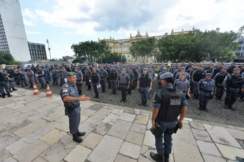 Governo do Amazonas mantém serviços diversos para a população durante o Carnaval