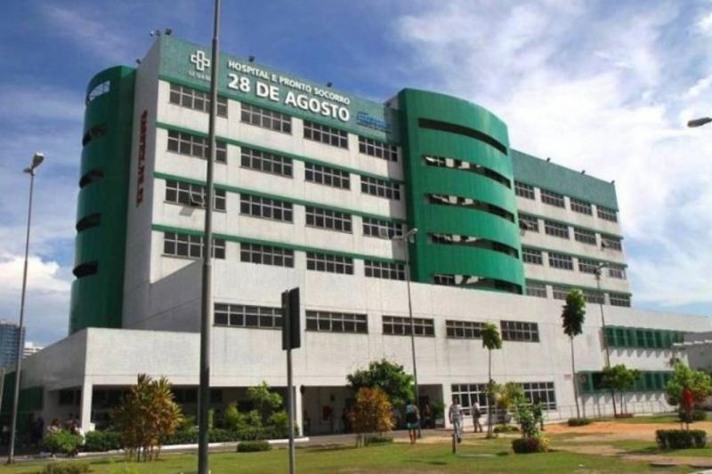 Susam convoca Organizações Sociais interessadas em administrar o HPS 28 de Agosto