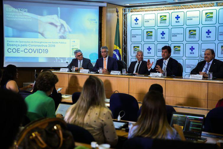 América Latina está alerta após confirmação de coronavírus no Brasil