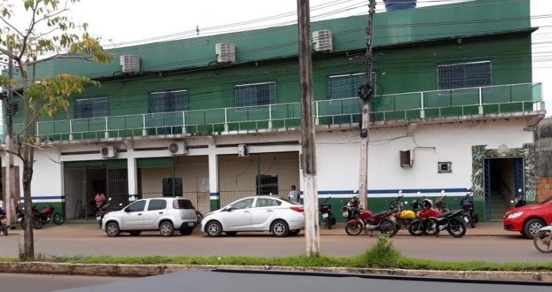 MPAM propõe ação de Improbidade Administrativa contra prefeito de Manacapuru