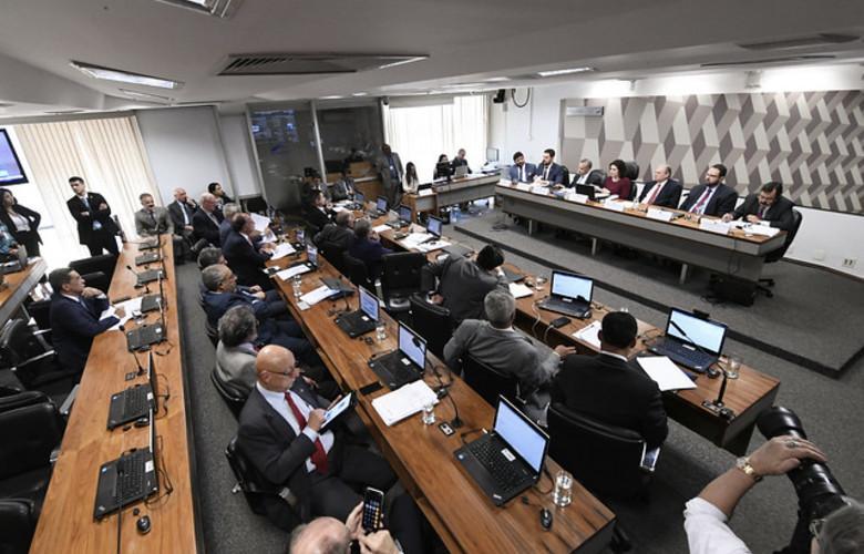 PEC de R$ 220 bi para abater dívida pública deve ser votada na CCJ do Senado nesta quarta-feira (4)