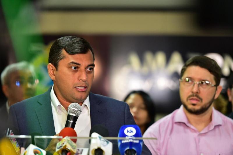 Wilson Lima anuncia para amanhã, dia 10 de março, o pagamento do aluguel social para famílias do Monte Horebe