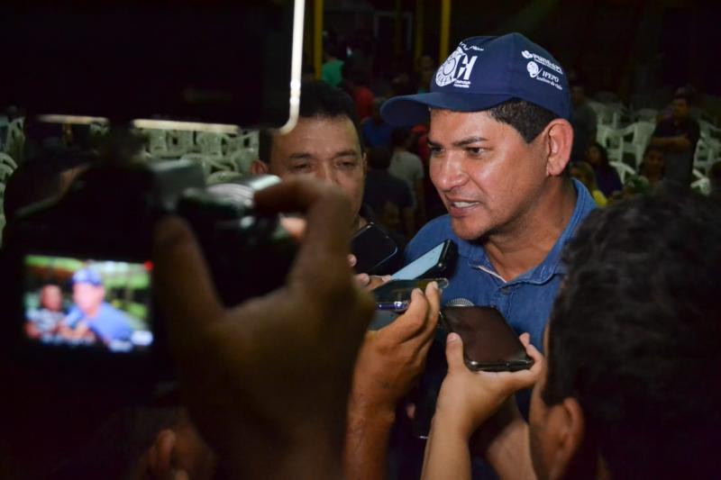Prefeitura assegura que navios que aportam em Parintins passam por inspeção ao entrar no território nacional