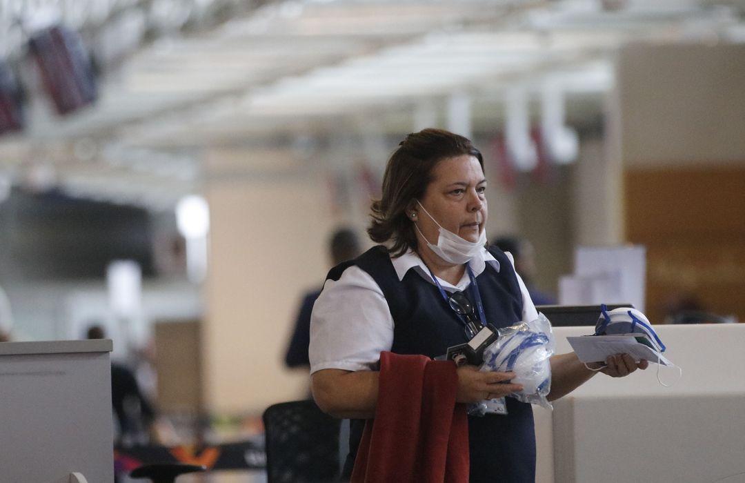 Casos confirmados do novo coronavírus no Brasil sobem para 234