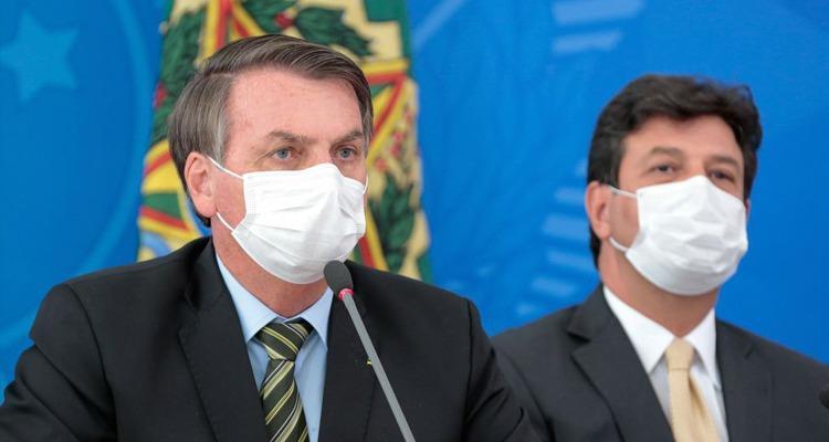 Coronavírus: 6 mortes no Brasil e 621 casos confirmados
