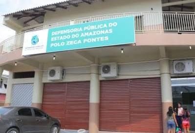 Defensoria Pública recomenda à Prefeitura de Parintins adoção de medidas necessárias de combate ao coronavírus