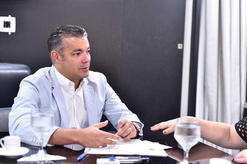 Josué solicita ao presidente Bolsonaro que verbas de P&D sejam destinadas ao combate do coronavírus