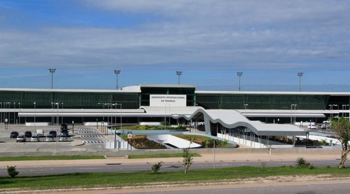 MPAM e MPF recomendam montagem de barreiras sanitárias em portos, aeroportos e terminais rodoviários no Amazonas