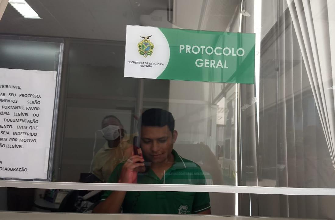 Protocolo 100% virtual na Sefaz para preservar vidas
