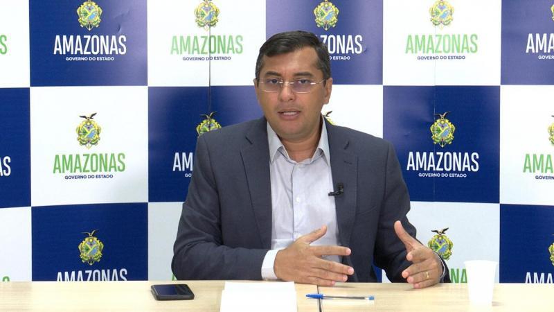 Governo do Estado envia à ALE-AM pacote de medidas para reduzir impactos do coronavírus na economia do Amazonas