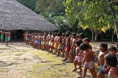 Justiça garante direito de resposta ao povo Waimiri-Atroari por discursos discriminatórios do governo brasileiro