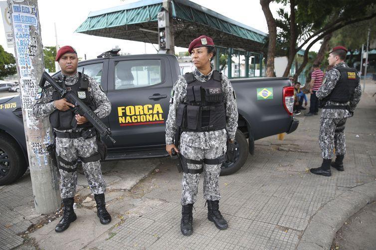Força Nacional vai atuar na prevenção e combate ao novo coronavírus
