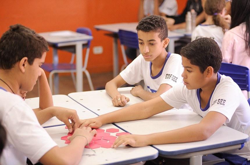 MP ajusta calendário escolar e ano letivo poderá ter menos de 200 dias