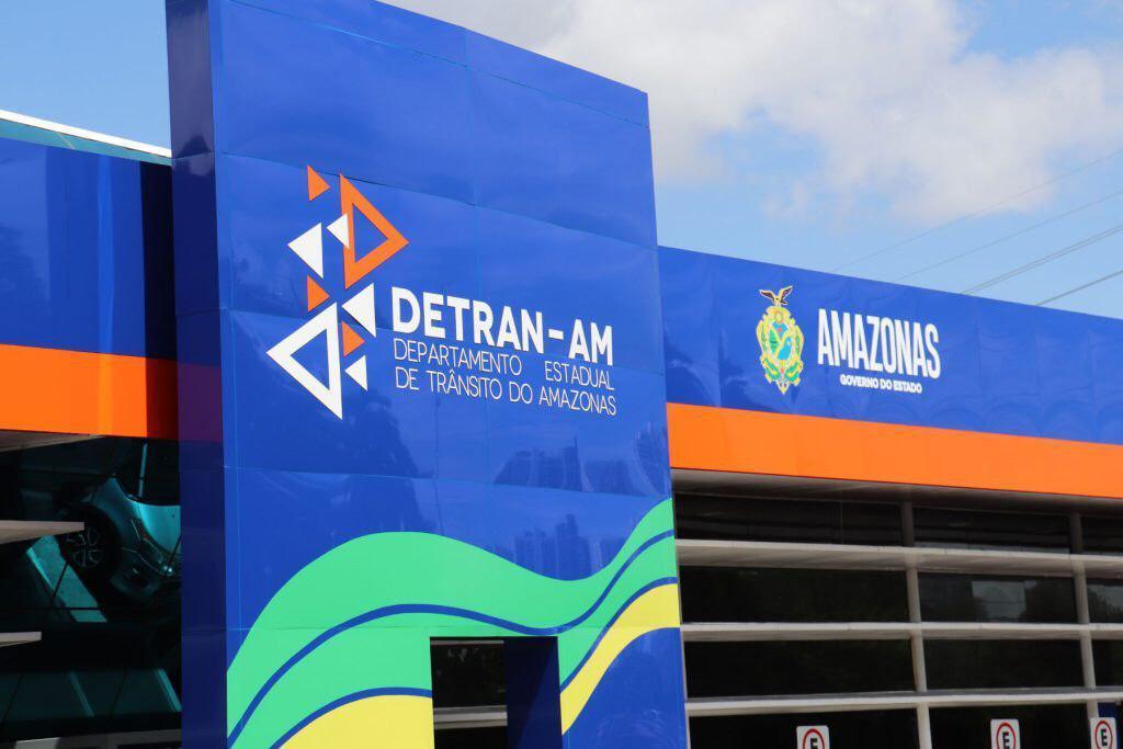 Detran-AM realiza ressarcimento das taxas de serviços