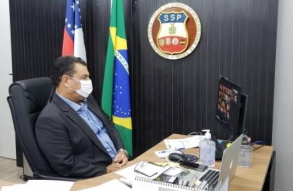 Vacinação contra gripe alcançará servidores da Segurança a partir de 16/04