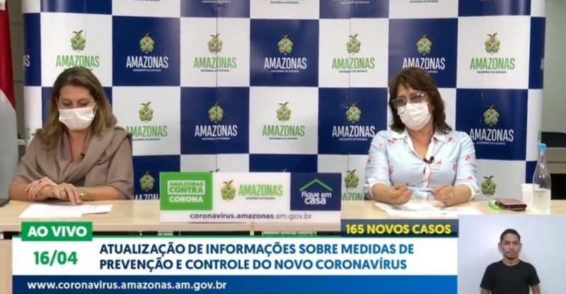 Boletim atualiza monitoramento de casos e medidas de prevenção e controle do coronavírus