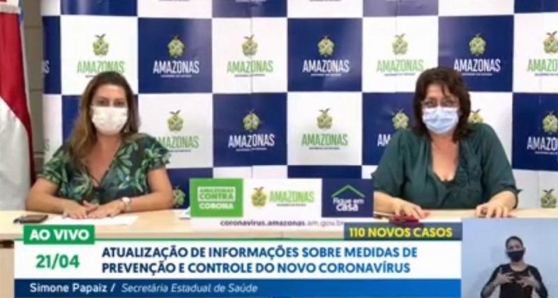 Informações sobre monitoramento de casos e medidas de prevenção e controle do coronavírus