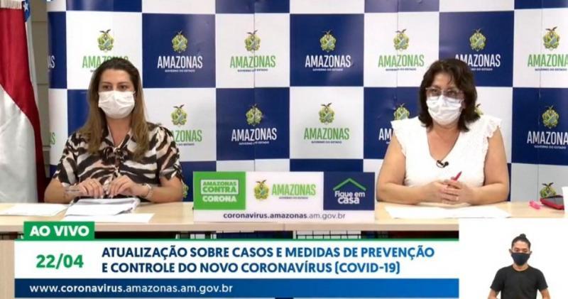Boletim sobre monitoramento de casos e medidas de prevenção e controle do coronavírus