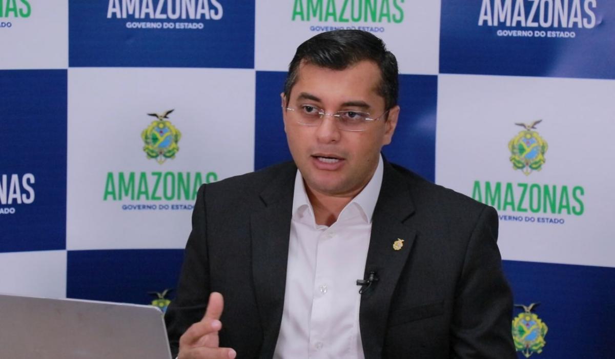 Governo do Amazonas antecipa o pagamento de servidores