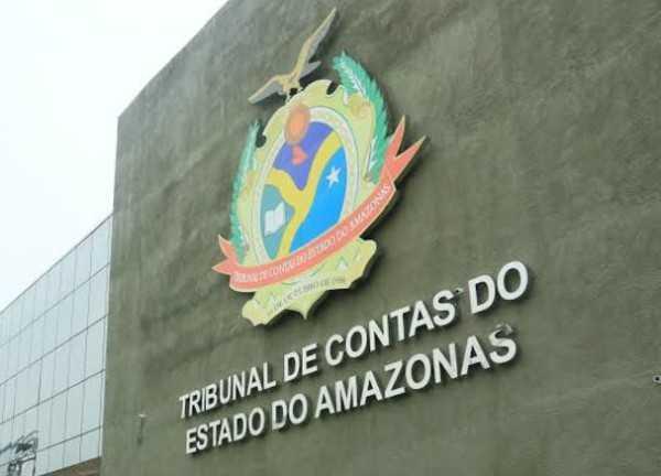 TCE-AM prorroga prazo de envio das prestações de contas mensais