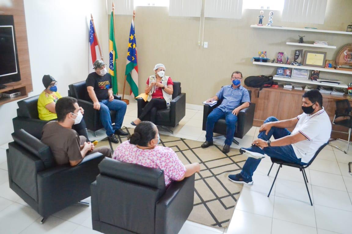Prefeitura de Parintins adota novo protocolo de tratamento à COVID-19