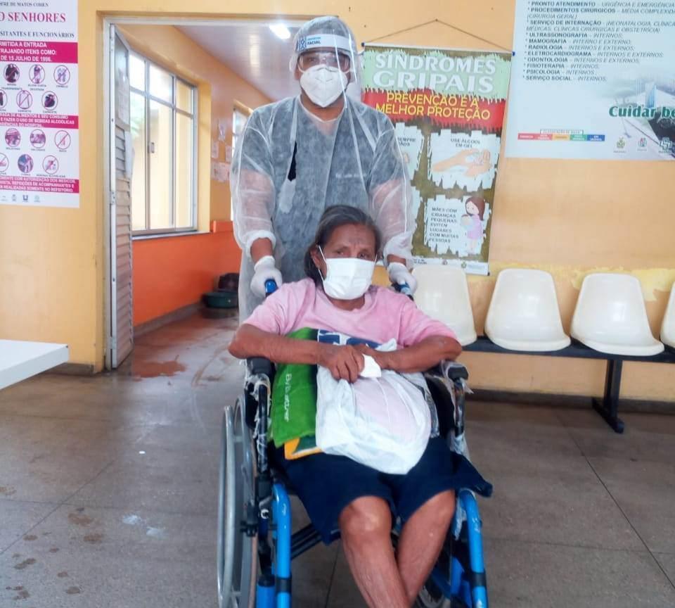 Em Parintins, 92 pessoas estão recuperadas da Covid-19