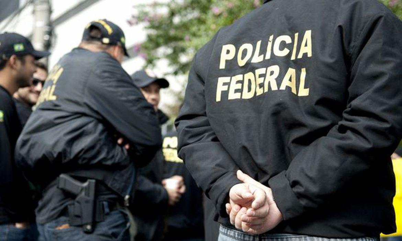 Polícia Federal cumpre 5 mandados de prisão por fraudes na saúde