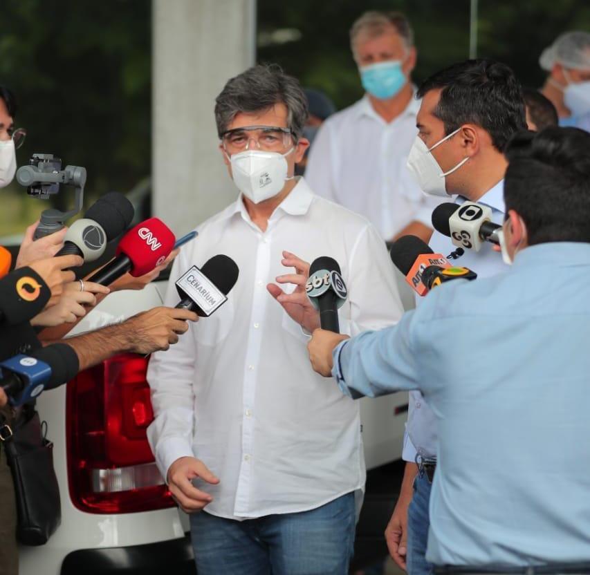 Ministro da Saúde Nelson Teich pede demissão do governo Bolsonaro