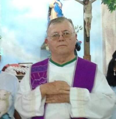 Morre aos 79 anos na Itália padre Egídio Mozzato