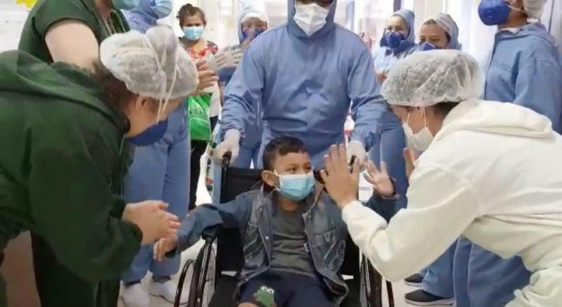 CORONAVÍRUS: Hospital Delphina Aziz registra 15 altas em um dia
