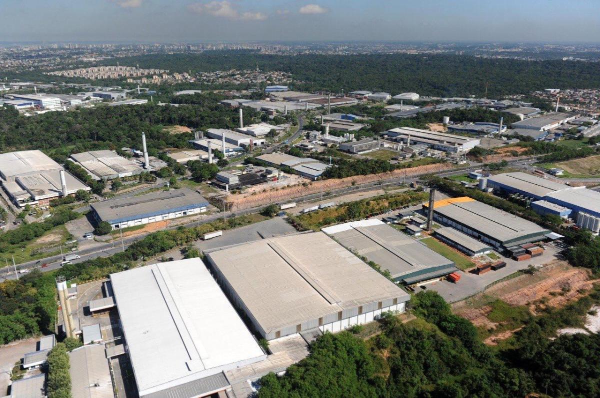 PIB do Amazonas teve crescimento de 4,50% no primeiro trimestre