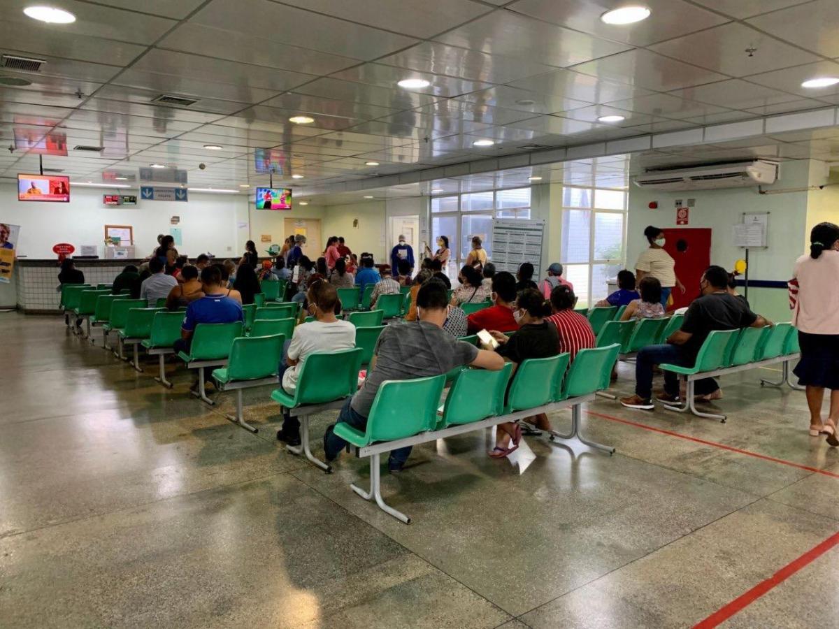 FCecon retoma número de consultas anterior à pandemia de Covid-19