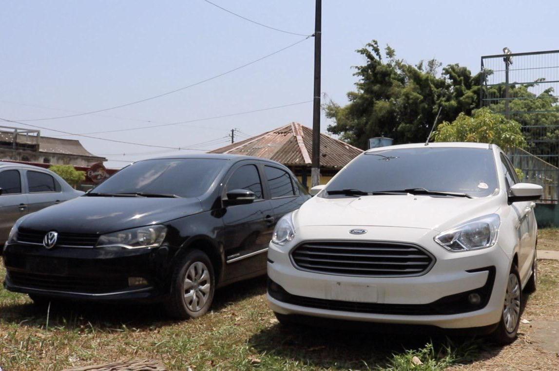 SSP-AM amplia sistema policial para identificação de veículos clonados