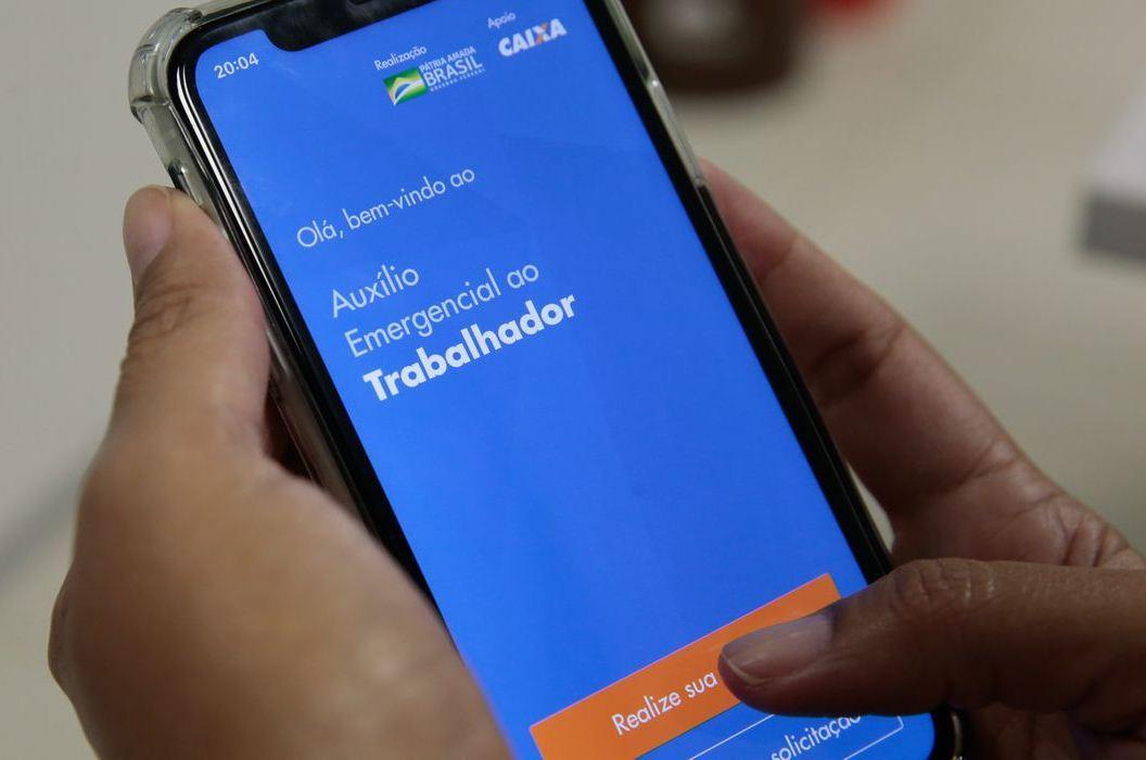 Beneficiários do Bolsa Família têm hoje parcela do auxílio emergencial