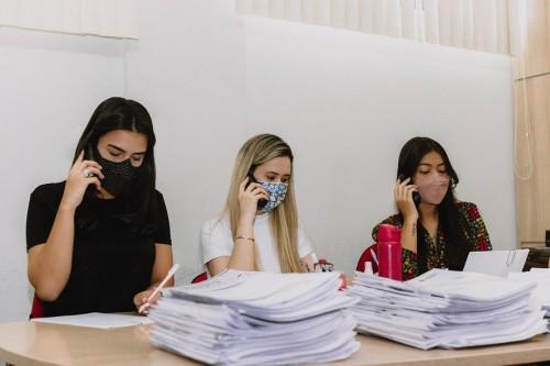 Procon-AM retoma audiências após interrupção por conta da pandemia de Covid-19