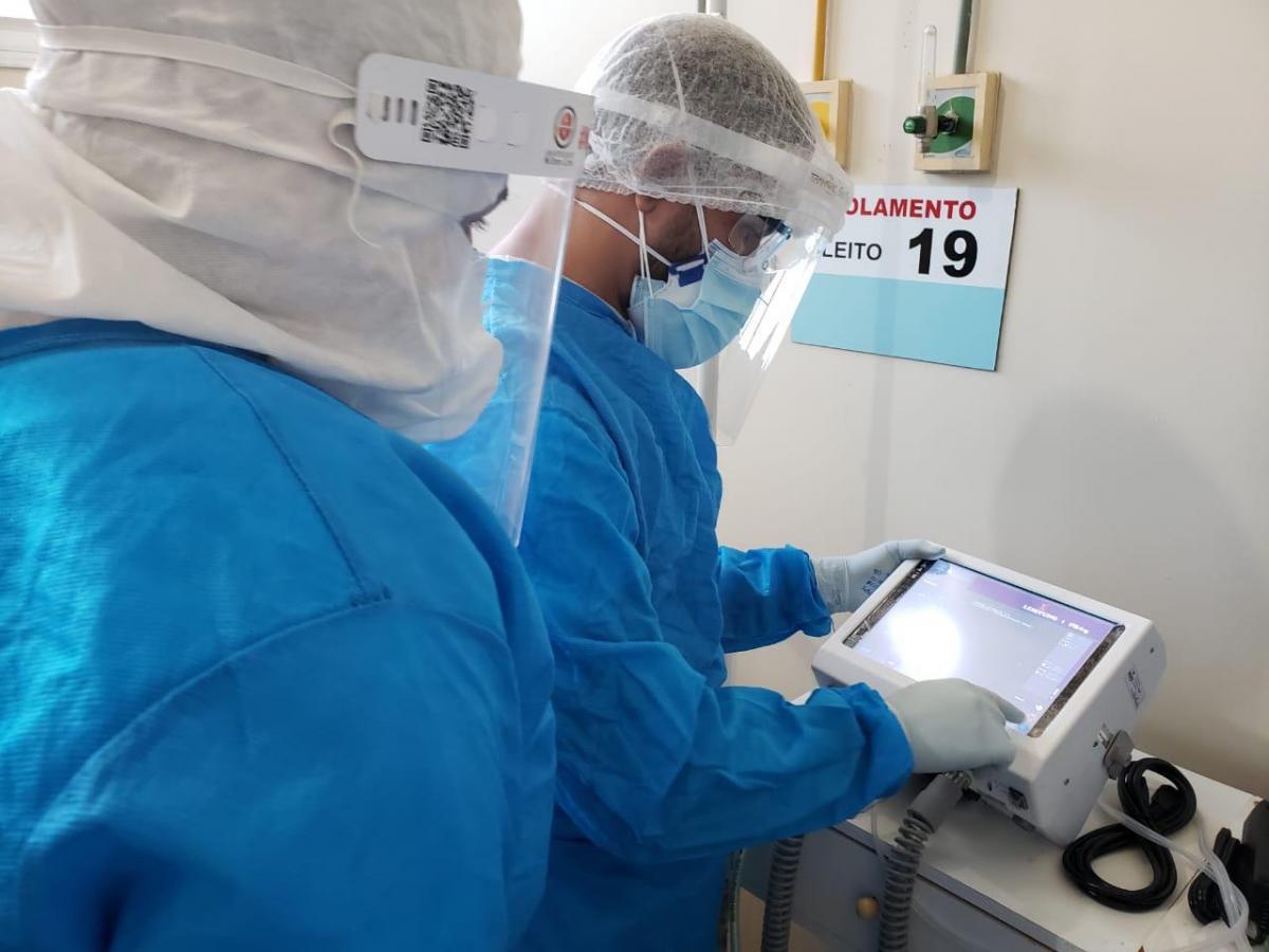 Coronavírus: 852.816 pessoas estão curadas em todo o Brasil
