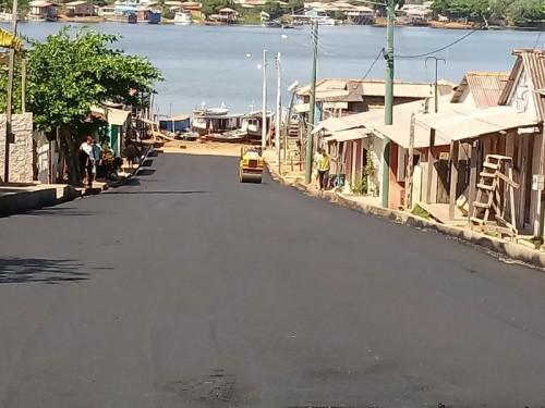 CSC-AM lança edital de licitação para obras e serviços de engenharia no município de Nhamundá