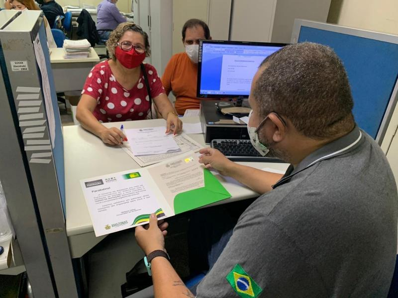 Governo entrega Termos de Quitação a mutuários dos residenciais Sérgio Pessoa, Canaranas 1 e 2, e Francisca Mendes