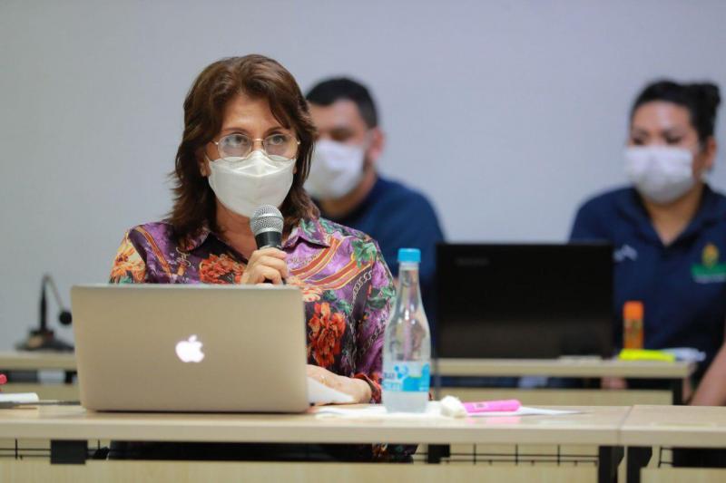 Pandemia de Covid-19 apresenta desaceleração no Amazonas