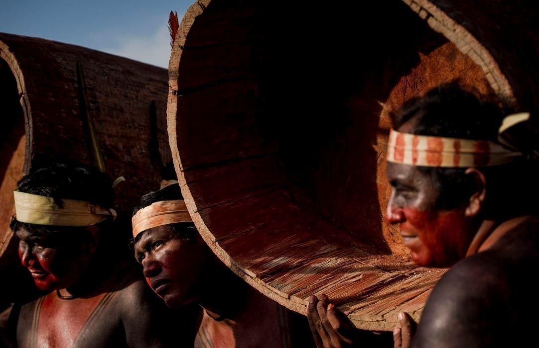 Sancionada lei para atendimento a indígenas e quilombolas