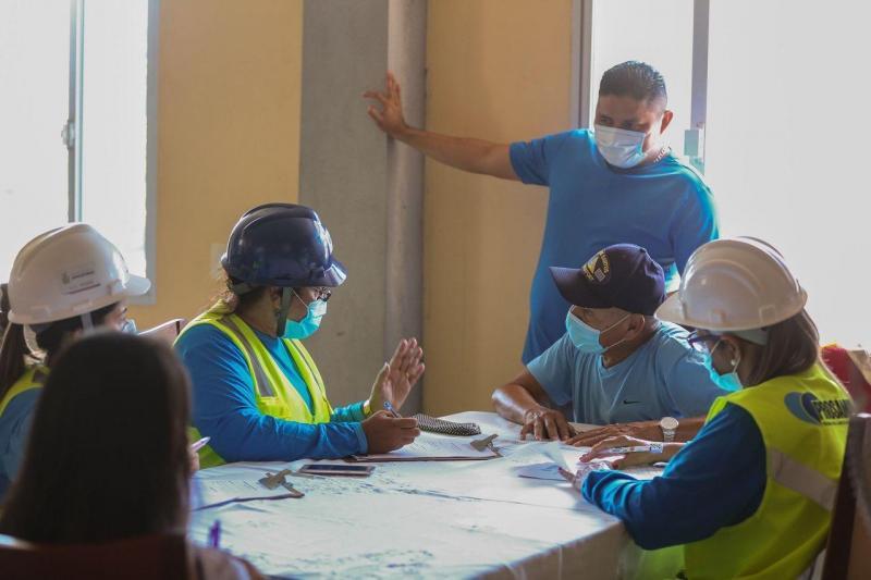 Governo do Estado quer conhecer anseios da população do entorno das obras do Prosamim