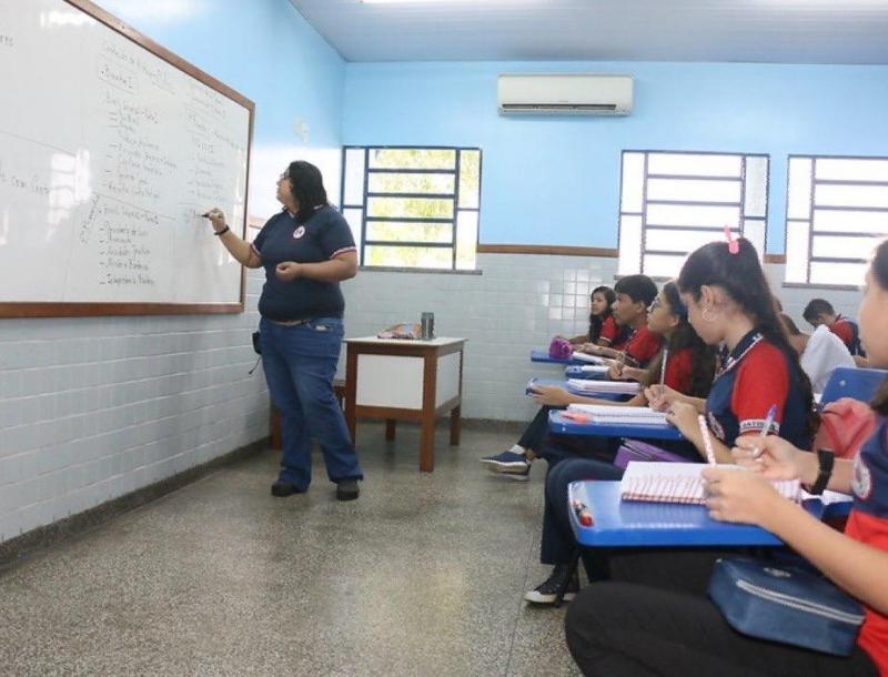 Governo do Estado consulta comunidade escolar sobre retorno das atividades presenciais