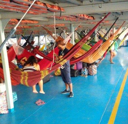 Fiscalização da Arsepam flagra transporte irregular de passageiros