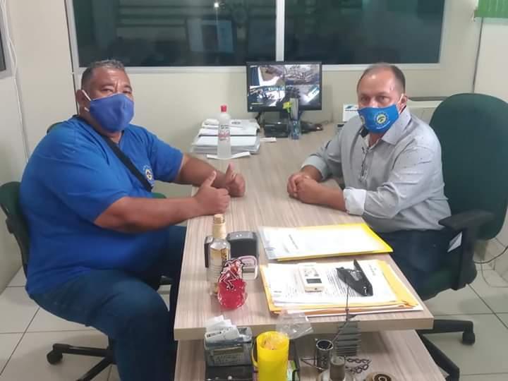 Bi Garcia nomeia servidor de carreira para direção do Saae