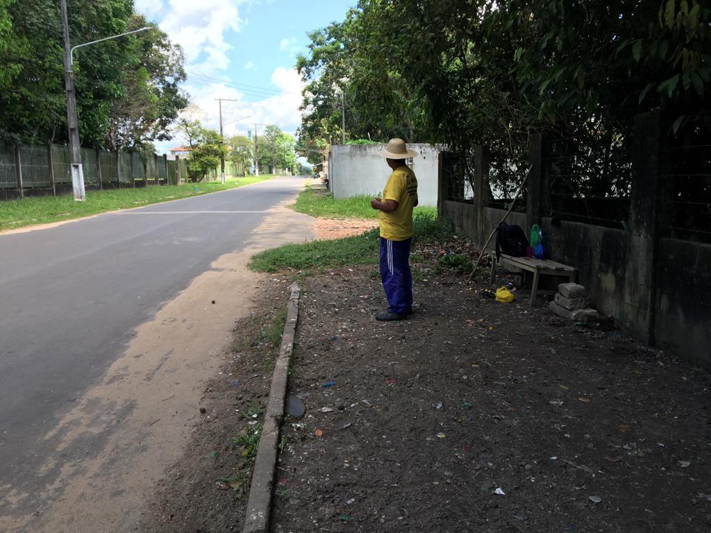 Prefeitura de Parintins cria medida para coibir lixeiras viciadas